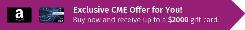 Order Multi-Specialty CME
